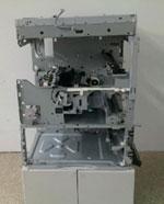used-copier-being-rebuilt